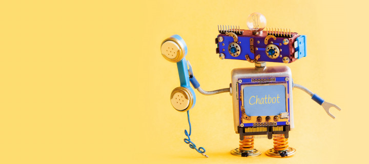 coverChatbot: chi è l'assistente virtuale a disposizione 24/24h?