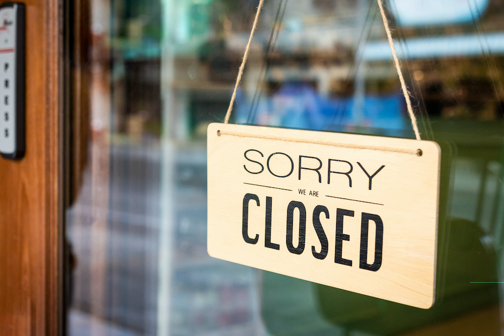 cover Pandemia e retail: dalla crisi economica al risvolto umano dei retailer